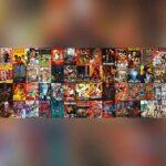 Hình ảnh 52 tấm decal dán tường hong kong stickeraz